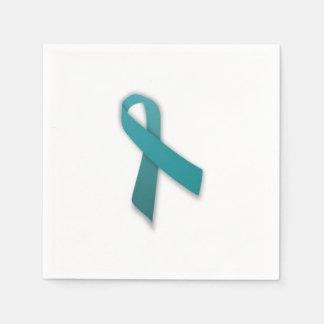 Servilletas ginecológicas de la cinta del cáncer servilleta desechable