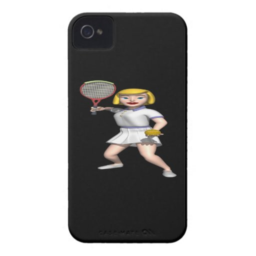 Serving iPhone 4 Covers