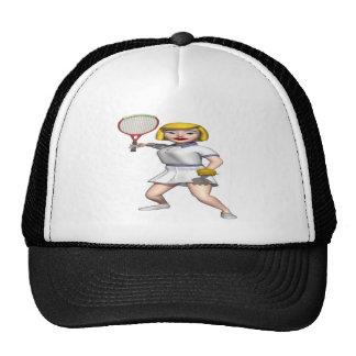 Serving Trucker Hat