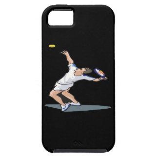 Serving Up iPhone SE/5/5s Case