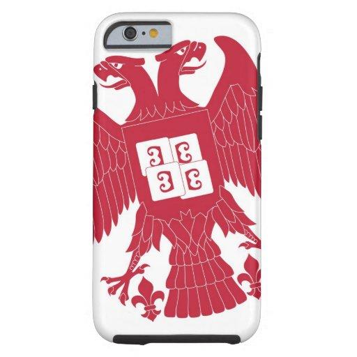 Servio Eagle Funda De iPhone 6 Tough