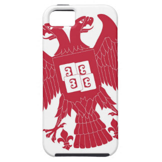 Servio Eagle Funda Para iPhone 5 Tough