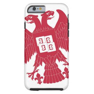 Servio Eagle Funda Para iPhone 6 Tough