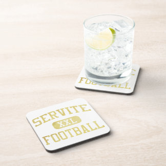 Servite Friars Football Coaster