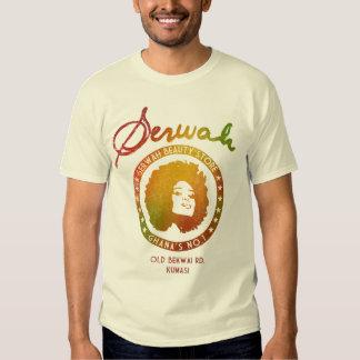 Serwah Beauty Store T-Shirt