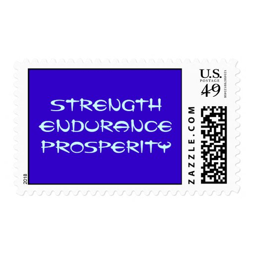 SES Stamp