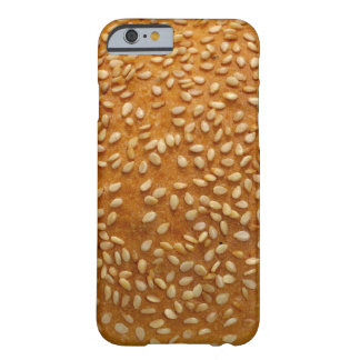 Sesame Bun Barely There iPhone 6 Case