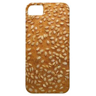 Sesame Bun iPhone SE/5/5s Case