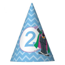 Sesame Street | Count von Count Birthday Party Hat
