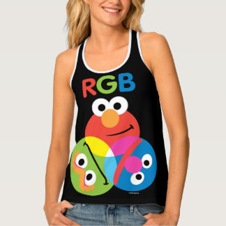 Sesame Street del RGB