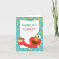 Thank You Cards<