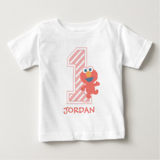 Sesame Street | Elmo - First Birthday T-Shirt