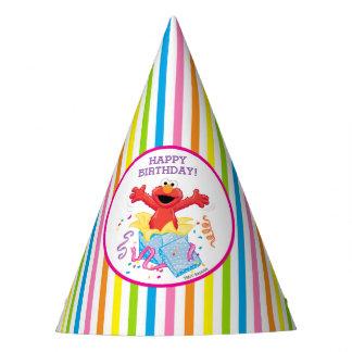 Sesame Street | Elmo Girl's Birthday Party Hat