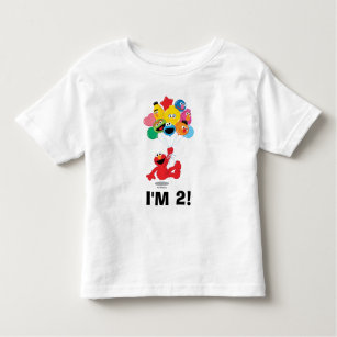 Elmo Toddler Clothes Shoes