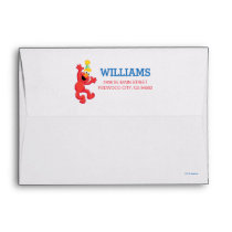 Sesame Street | Elmo - Rainbow Birthday Envelope