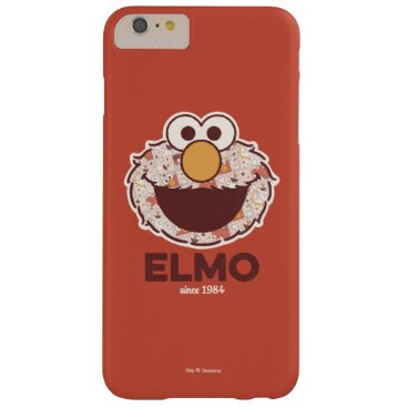 Sesame Street | Elmo Since 1984 Barely There iPhone 6 Plus Case