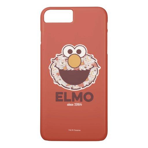 Sesame Street | Elmo Since 1984 iPhone 8 Plus/7 Plus Case