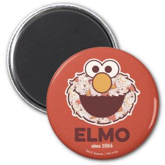 Sesame Street   Elmo Since 1984 Magnet