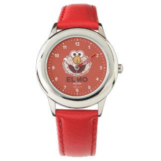 Sesame Street | Elmo Since 1984 Wristwatch