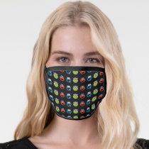 Sesame Street Emoji Pals Face Mask