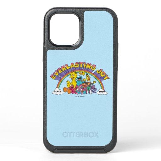 Sesame Street | Everlasting Joy Since 1969 OtterBox Symmetry iPhone 12 Case