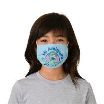 Sesame Street   Mi Amiguita Rosita Kids' Cloth Face Mask