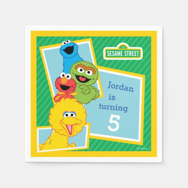 sesame street research paper Sesame street's educational impact is comparable to preschool the paper from the university of maryland's vp of research and evaluation at sesame.