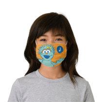 Sesame Street   Personalized Rosita Kids' Cloth Face Mask
