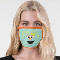 Sesame Street   Rosita Face Art Face Mask