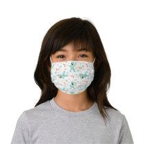 Sesame Street   Rosita Music Scribble Pattern Kids' Cloth Face Mask