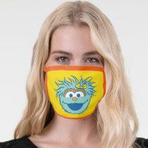 Sesame Street   Rosita Smile Face Mask