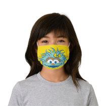 Sesame Street   Rosita Smile Kids' Cloth Face Mask