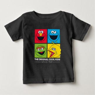 Sesame Street | The Original Cool Kids Baby T-Shirt