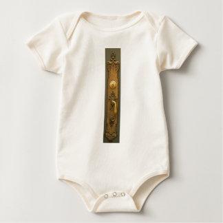 Sésamo abierto body para bebé
