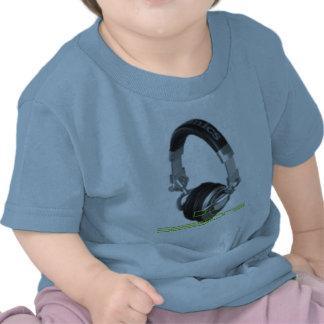Sesiones de DJ Camisetas