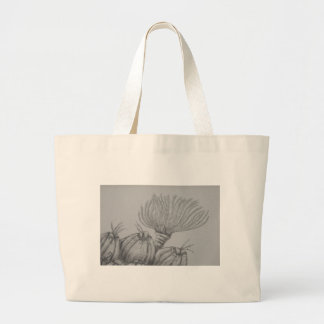 Sessile Barnacle and Feather Duster fan worm Canvas Bag
