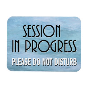 do not disturb signs refrigerator magnets zazzle