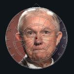 "sessions dart board<br><div class=""desc"">political picture</div>"