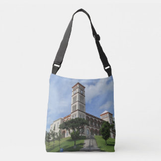 Sessions House Clock Tower Crossbody Bag