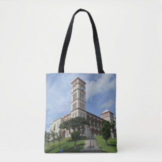 Sessions House Clock Tower Tote Bag