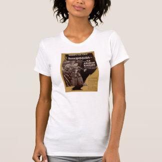 Sessue Hayakawa 1920 silent movie exhibitor ad T Shirts