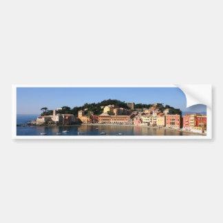 Sestri Levante, Italia Pegatina Para Auto