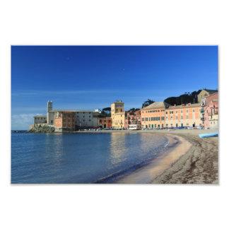 Sestri Levante, Italia Fotografías