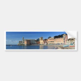 Sestri Levante, Italy Bumper Sticker