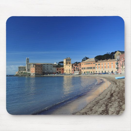 Sestri Levante, Italy Mouse Pad