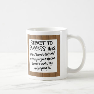Set Aside Some Me Time Coffee Mug