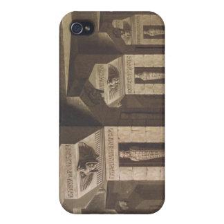 Set design for Act II Scene xx of The Magic iPhone 4/4S Cases