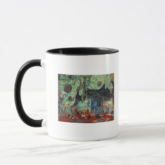 Set design for 'Scheherazade' Mug
