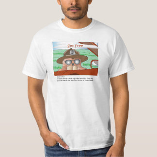 Set Free from the Law T-Shirt