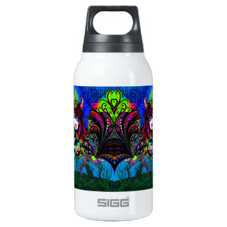 set free insulated water bottle